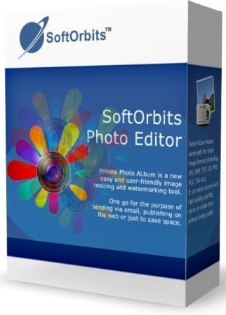 SoftOrbits Photo Editor Pro 7.0