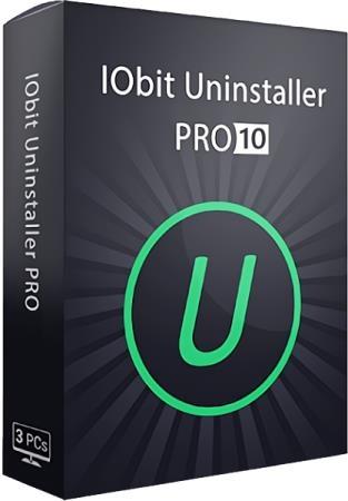 IObit Uninstaller Pro 10.6.0.6 Final