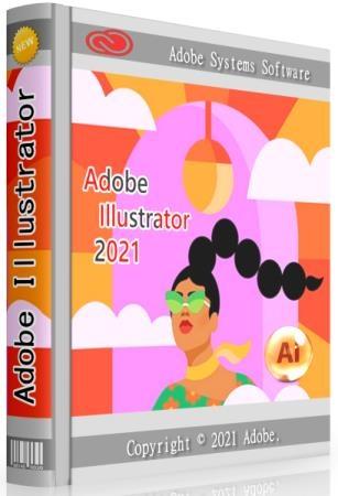 Adobe Illustrator 2021 25.4.0.485