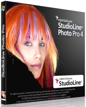 StudioLine Photo Pro 4.2.65