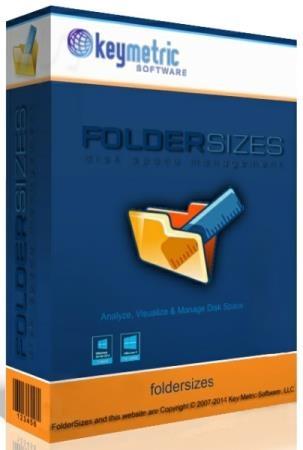 FolderSizes 9.2.319 Enterprise Edition