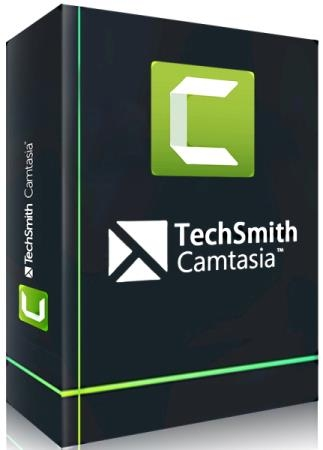 TechSmith Camtasia 2021.0.7 Build 32459