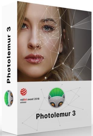 Photolemur 3 Creative Edition 1.1.0.2443