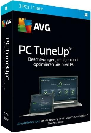 AVG TuneUp 21.2 Build 2916 Final