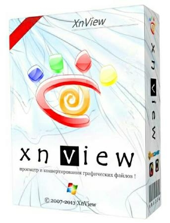 XnView 2.50.1 Complete + Portable