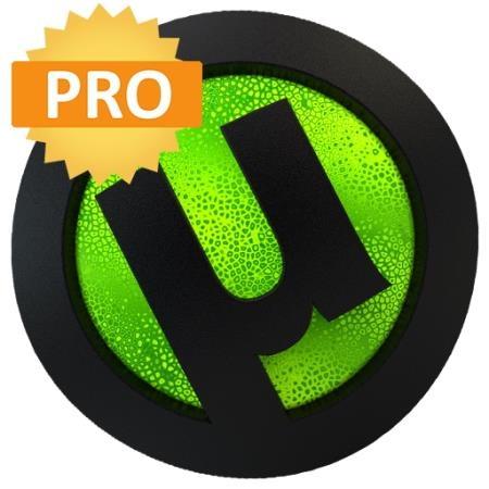 µTorrent Pro 3.5.5 Build 46090 Final