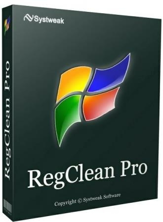 SysTweak Regclean Pro 8.40.81.1136 Final