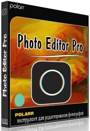 Polarr Photo Editor Pro 5.10.22 Portable by Alz50