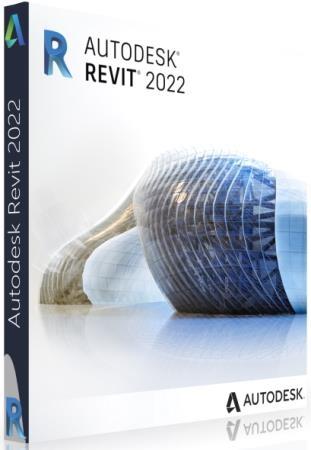 Autodesk Revit 2022.1 Build 22.1.1.516 by m0nkrus