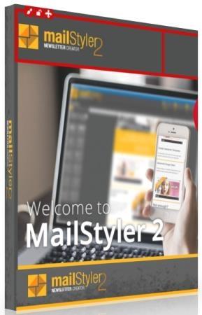 MailStyler Newsletter Creator Pro 2.21.09.09
