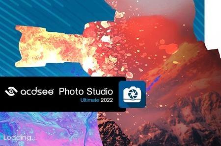 ACDSee Photo Studio Ultimate 2022 15.0.0.2795 RePack by KpoJIuK