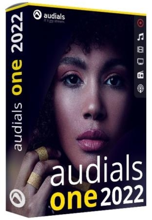 Audials One 2022.0.84.0