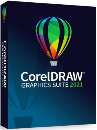 CorelDRAW Graphics Suite 2021 23.5.0.506 RePack by KpoJIuK