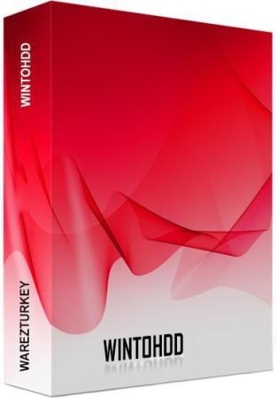 WinToHDD 5.4 Enterprise / Professional / Technician