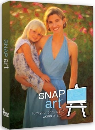 Exposure Software Snap Art 4.1.3.382
