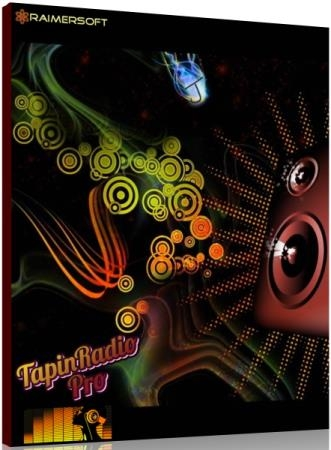 TapinRadio Pro 2.15.1 + Portable