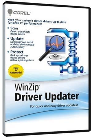 WinZip Driver Updater 5.40.0.20 Final