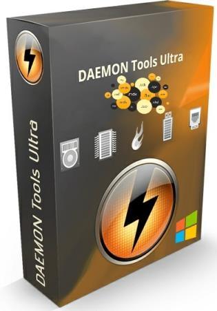 DAEMON Tools Ultra 6.1.0.1723 Final