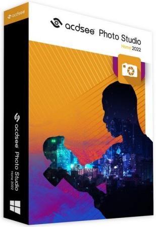 ACDSee Photo Studio Home 2022 25.0 Build 1871