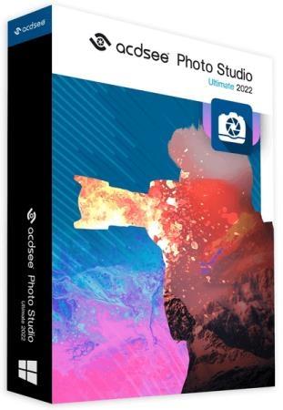 ACDSee Photo Studio Ultimate 2022 15.0.0.2798 Lite RePack by MKN