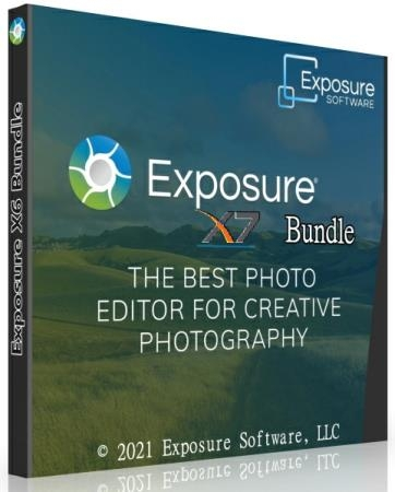 Exposure X7 7.0.1.101 / Bundle 7.0.1.60