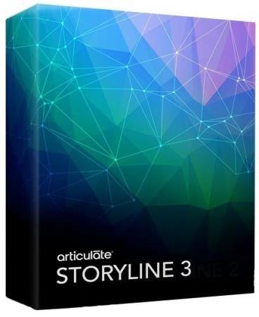 Articulate Storyline 3.13.26122.0