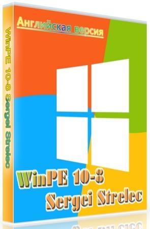 WinPE 10-8 Sergei Strelec 2021.10.15 English version