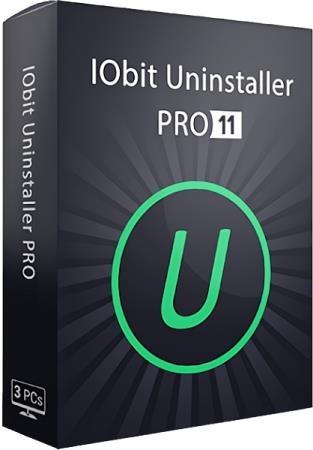 IObit Uninstaller Pro 11.1.0.16 Final + Portable