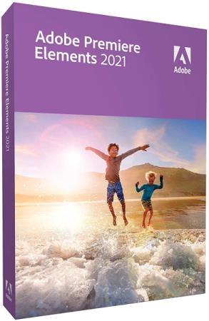 Adobe Premiere Elements 2021.4