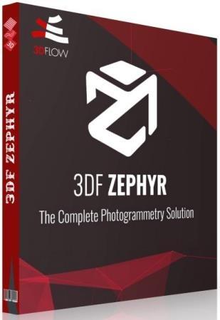 3DF Zephyr 6.010