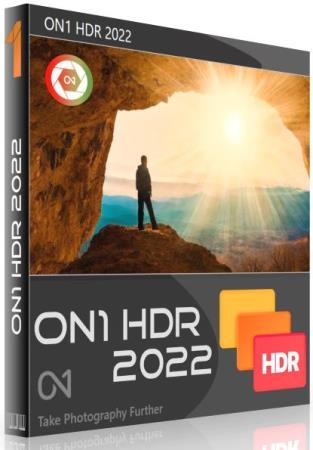 ON1 HDR 2022 16.0.1.11291 Portable by conservator
